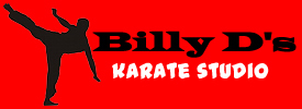 Billy 'D' Karate Studio